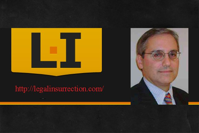William Jacobson Cornell Law School Legal Insurrection