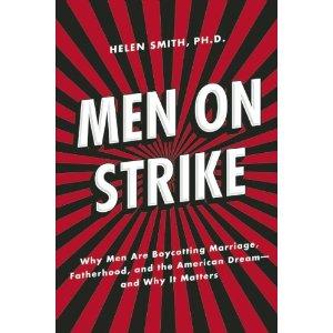 Men on Strike Cover
