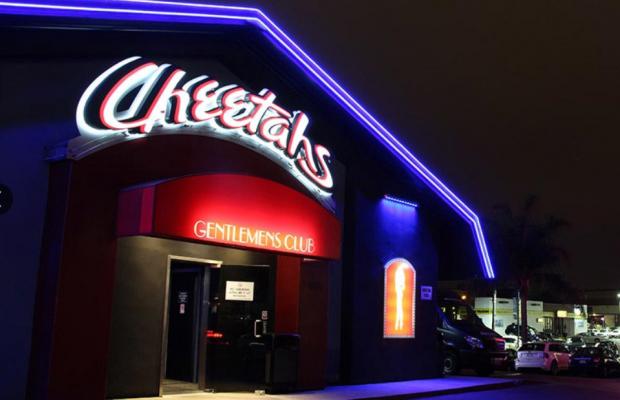 Best San Diego Strip Clubs