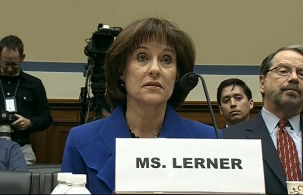 Lois Lerner Wants Her Lawsuit Testimony Permanently Sealed