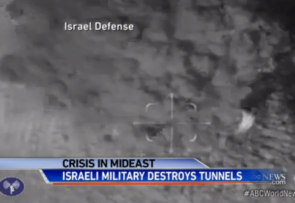 http://abcnews.go.com/International/wireStory/israeli-military-seek-destroy-gaza-tunnels-24634834