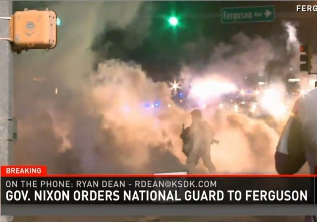 http://www.usatoday.com/story/news/nation/2014/08/18/ferguson-national-guard-michael-brown-jay-nixon/14219621/