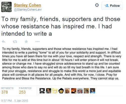 https://twitter.com/StanleyCohenLaw/status/552297810222407681