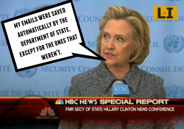 Hillary Clinton | Private emails | Email server | OIG Report