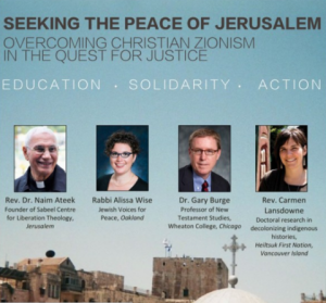 http://www.fosna.org/conference-trip/vancouver-bc-%E2%80%9Cseeking-peace-jerusalem-overcoming-christian-zionism-quest-justice%E2%80%9D