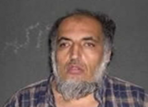 Abdul Aziz Umar | Credit: IDF Blog