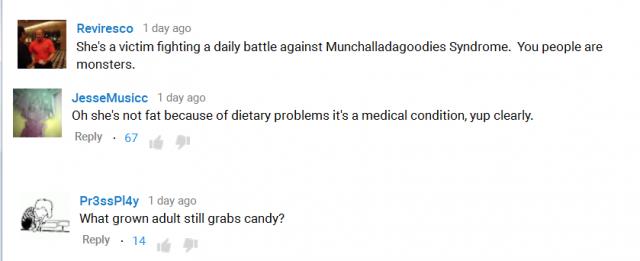 LI #29C Halloween Video Comments condensed
