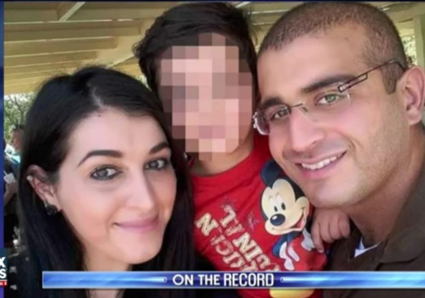 Father of Pulse gunman was Federal Bureau of Investigation informant, widow's attorneys say