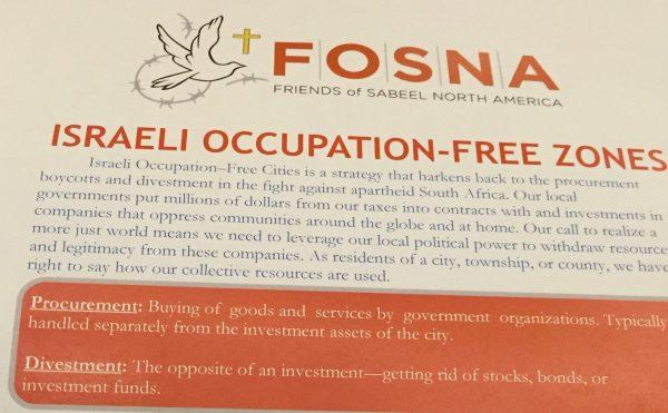 occupation-free-zone