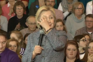 http://www.msnbc.com/msnbc/watch/clinton-important-to-stand-up-to-bullies-590378051524