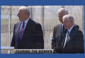 http://www.cbs8.com/clip/13268809/san-diego-mexico-border-called-immigration-battles-ground-zero