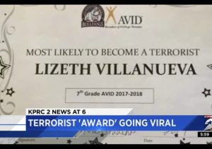 http://www.click2houston.com/news/mom-furious-teacher-names-daughter-most-likely-to-become-a-terrorist