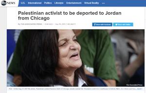 http://abcnews.go.com/US/wireStory/palestinian-activist-deported-jordan-chicago-49944416