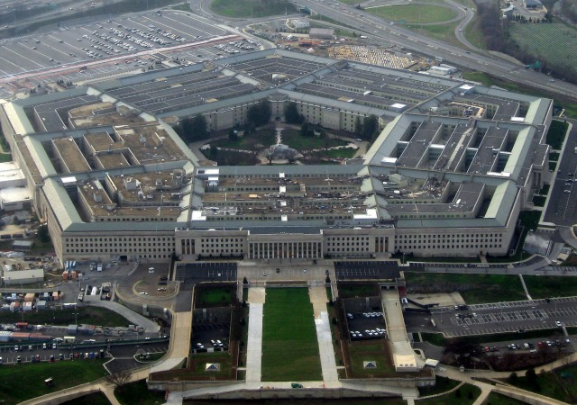 https://commons.wikimedia.org/wiki/File:The_Pentagon_January_2008.jpg