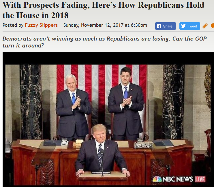 https://legalinsurrection.com/2017/11/with-prospects-fading-heres-how-republicans-hold-the-house-in-2018/