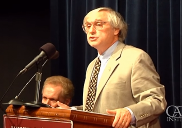 Judge Alex Kozinski, accused of sexual misconduct, resigns