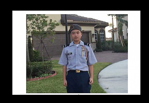 Petition Started For Full Military Funeral Honors For Jrotc Cadet