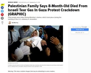 https://www.huffingtonpost.com/entry/8-month-old-dies-protests-israel-palestine_us_5afabdc5e4b044dfffb5c420