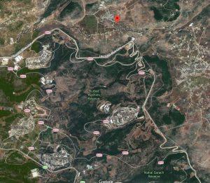 https://www.google.com/maps/place/Ramyeh,+Lebanon/@33.0923613,35.2944581,5791m/data=!3m1!1e3!4m5!3m4!1s0x151c2a2423a176e3:0x377091770322c230!8m2!3d33.1088767!4d35.3125573