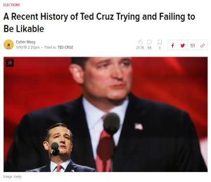 https://theslot.jezebel.com/a-recent-history-of-ted-cruz-trying-and-failing-to-be-l-1828936931