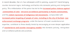 https://deadlyexchange.org/durham-unanimously-votes-for-nations-first-ban-on-police-exchanges-with-israel/