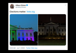 https://twitter.com/HillaryClinton/status/1267469284869058563