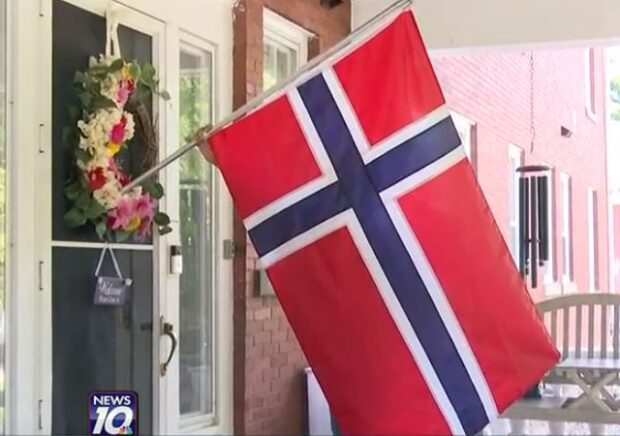 https://www.wilx.com/2020/07/28/norwegian-flag-removed-from-saint-johns-bed-and-breakfast-over-confederate-flag-confusion/
