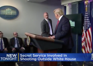 https://baltimore.cbslocal.com/2020/08/10/secret-service-shoots-armed-person-outside-white-house-trump-says/