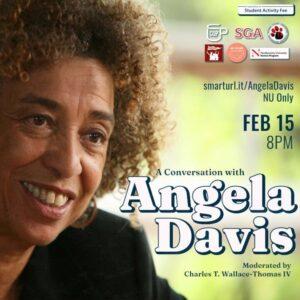 https://www.northeastern.edu/aai/calendar/a-conversation-with-angela-davis/#_ga=2.191383785.2140478340.1613666414-2068448936.1612046405