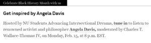 https://news.northeastern.edu/2021/02/04/celebrate-black-history-month-and-check-out-these-events/?fbclid=IwAR0nwl13DKEtTm_bliYA_y87AJtHVBAV9XZR4yA21wc-hxju0ZQx579PMws